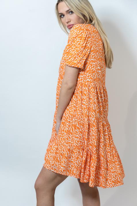 Ženska haljina Ohannah