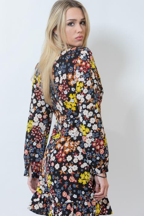 Ženska haljna Nova