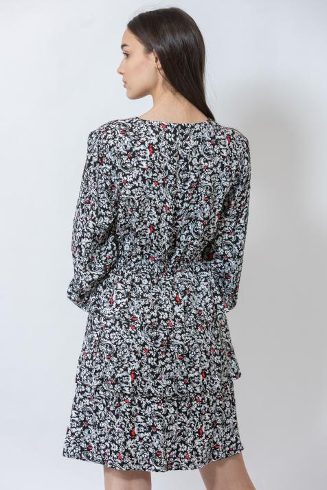 Ženska haljina Almi