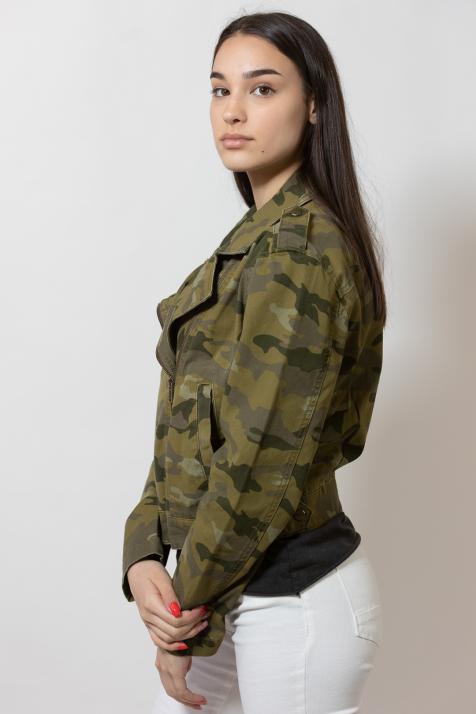 Ženska jakna Ally