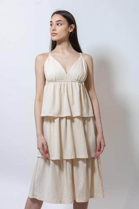 Ženska haljina Kimber
