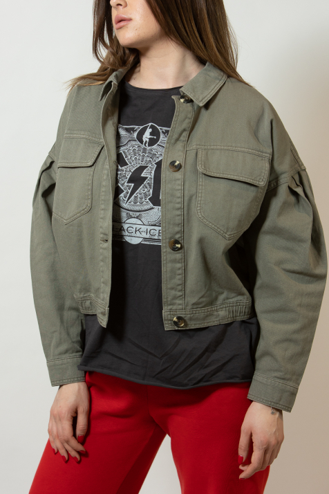 Ženska jakna Kathy