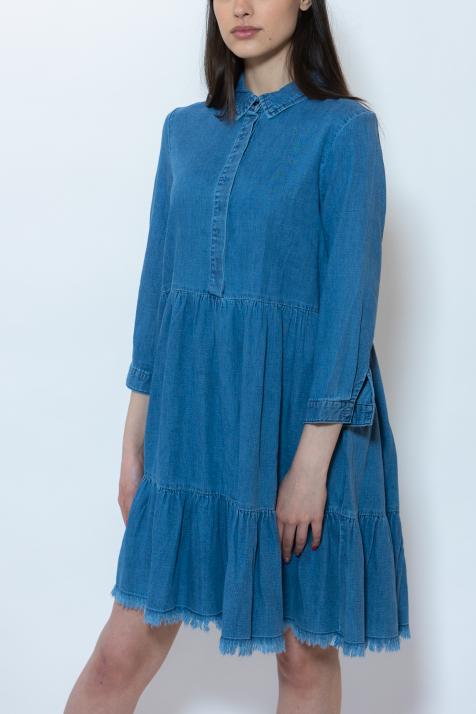 Ženska haljina Lenya