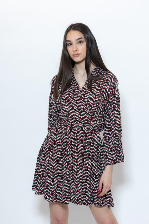 Ženska haljina Elenor