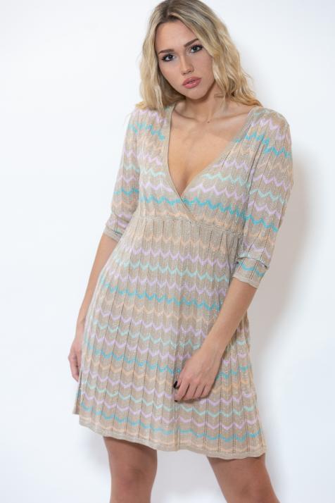 Ženska haljina Lanny