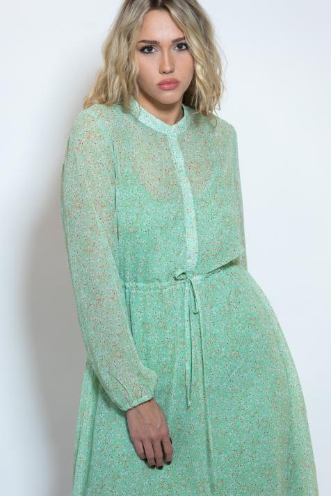 Ženska haljina Liza Ditzy