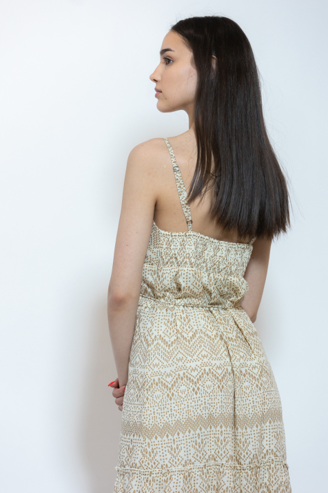 Ženska haljina Nicol