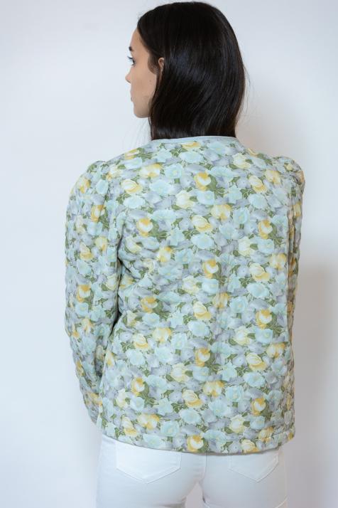 Ženska jakna Malou