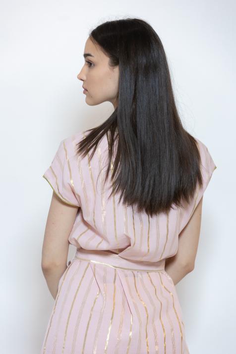 Ženska haljina Lellis