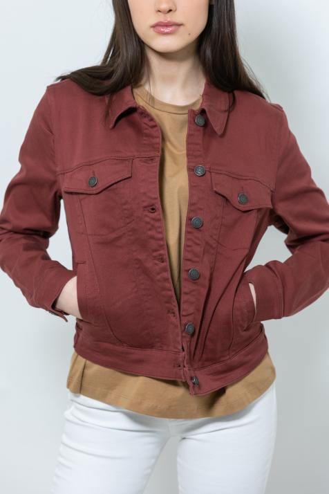 Ženska jakna Hot Soya