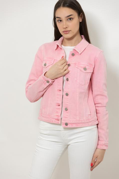 Ženska jakna Pink
