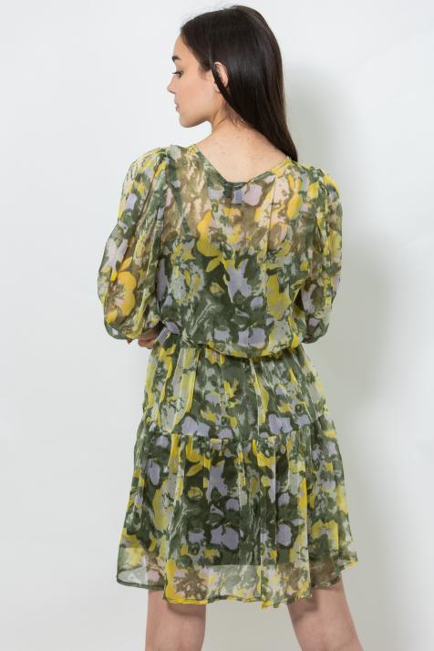 Ženska haljina Loa