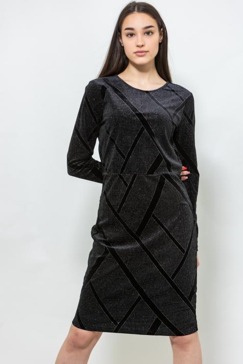 Ženska haljina Gamma