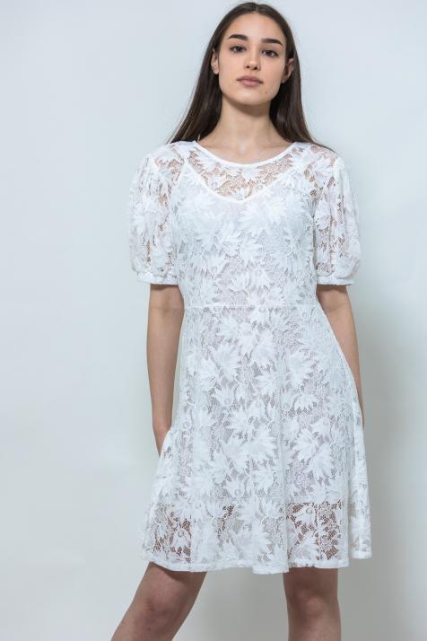 Ženska haljina Figen