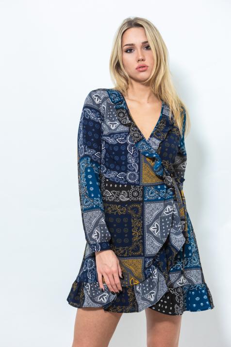 Ženska haljna Nova Lux