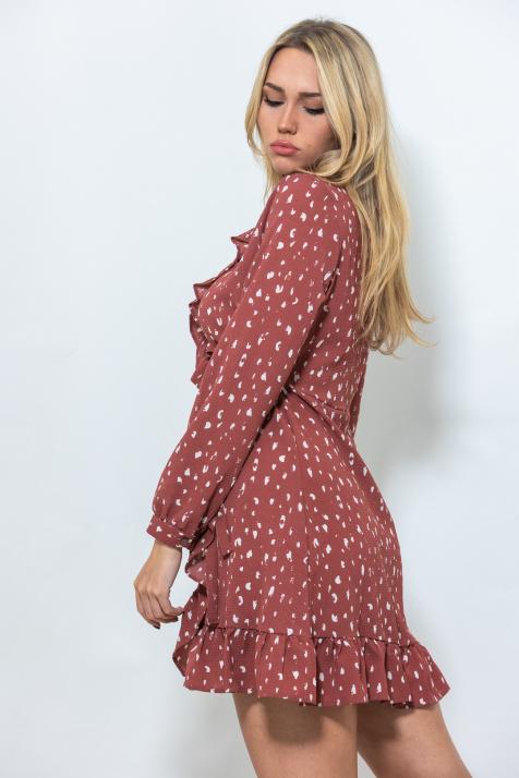 Ženska haljina Nova Lux