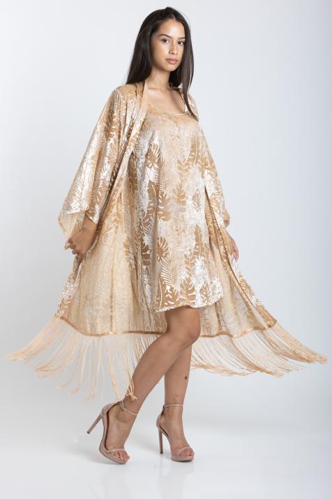 Ženska haljina Annalie