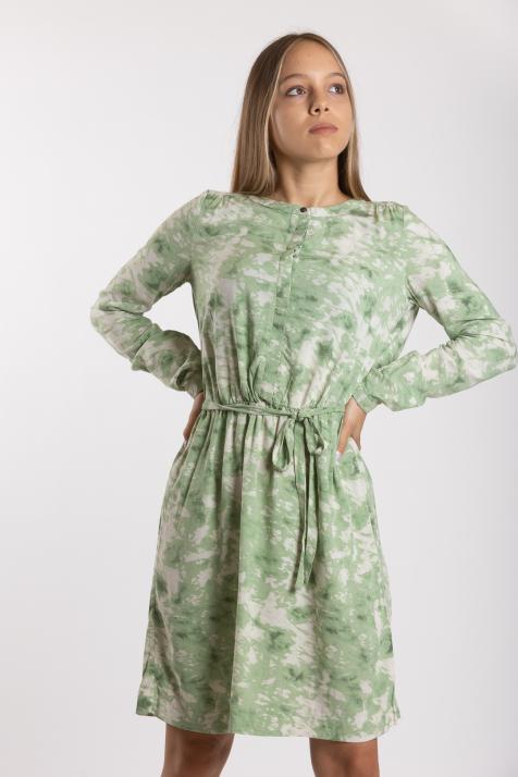 Ženska haljina Cloud Viscose