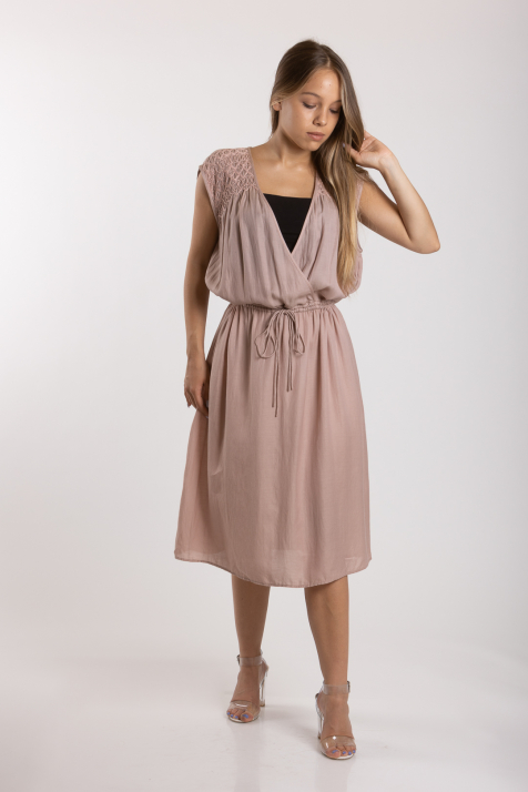 Ženska haljina Valentina