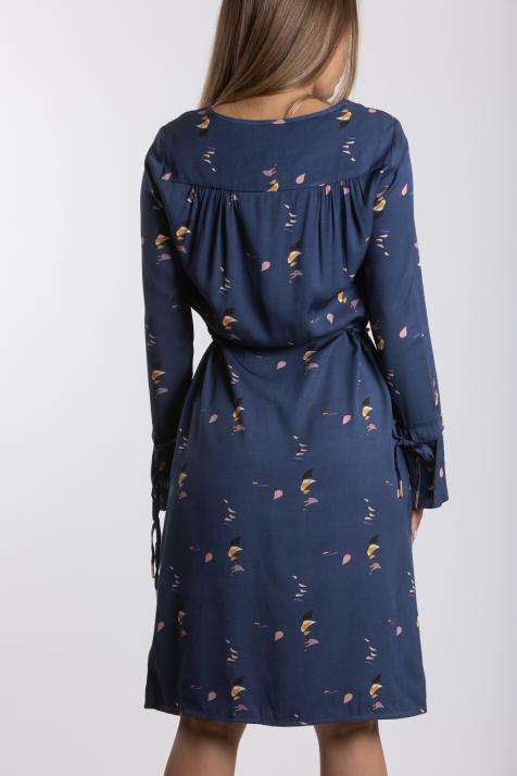 Ženska haljina Fluid Twill