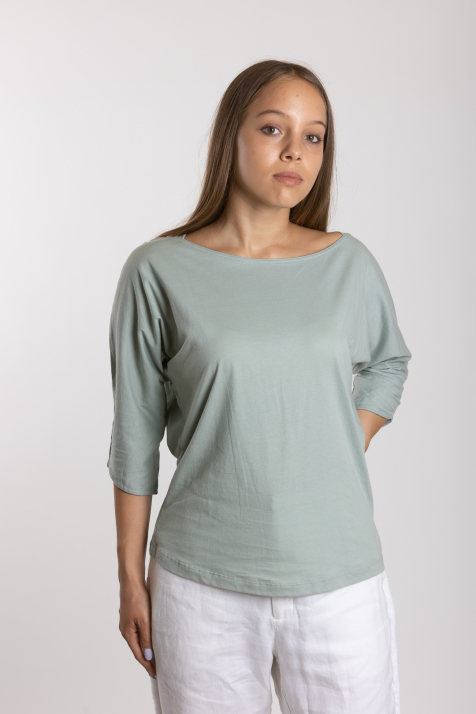 Ženska majica Bat Sleeve Tee