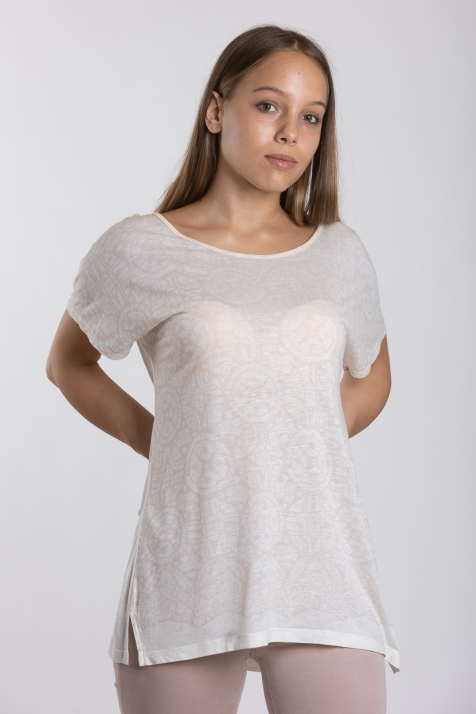 Ženska majica Printed Tee