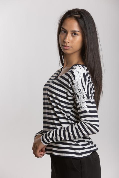 Ženska bluza Mona