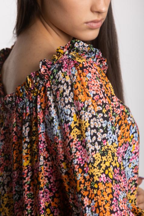 Ženska bluza Tapetia