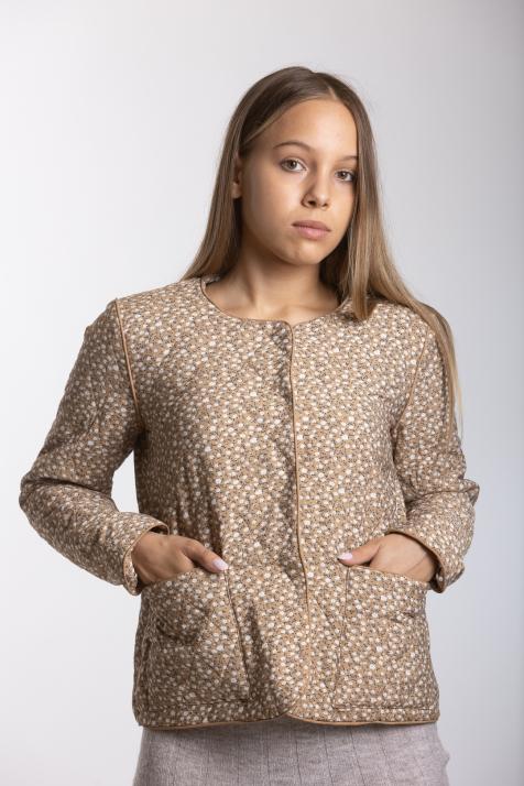 Ženska jakna Lilla Lo