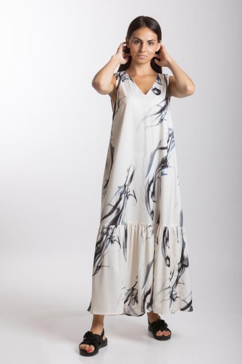 Ženska haljina Smokey