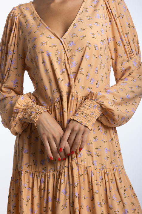 Ženska haljina Lunala