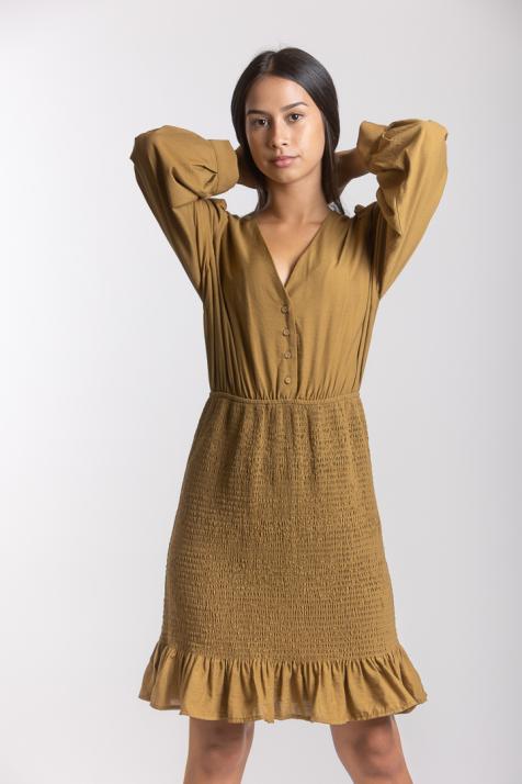 Ženska haljina Moloko