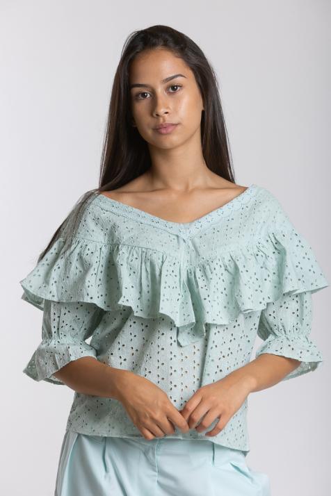 Ženska bluza Dollar