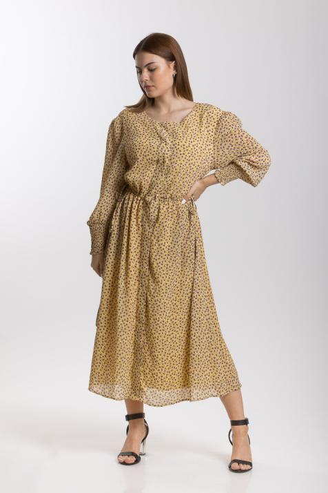 Ženska haljina Sella