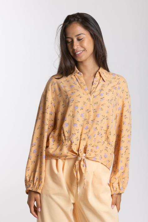 Ženska košulja Lunala