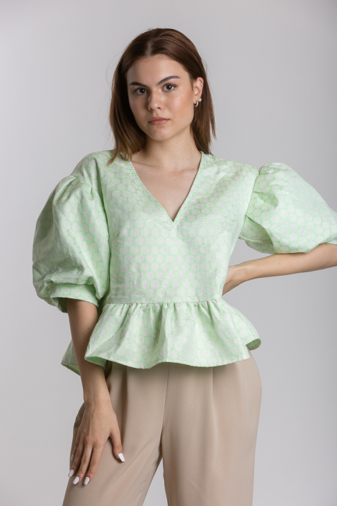 Ženska bluza Lauri