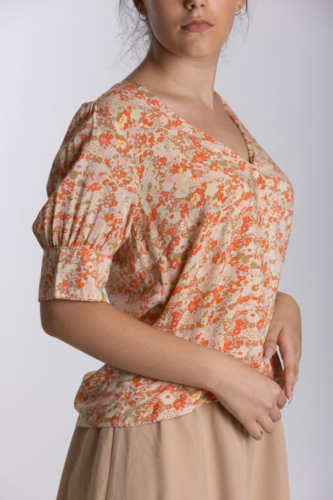 Ženska majica Naja