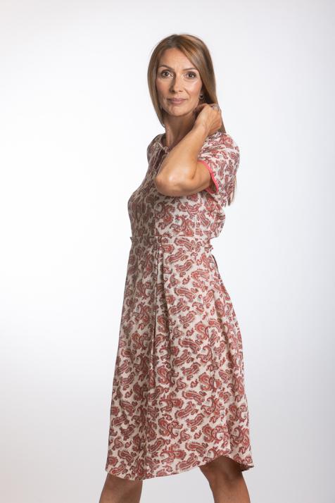 Ženska haljina Summer Twill