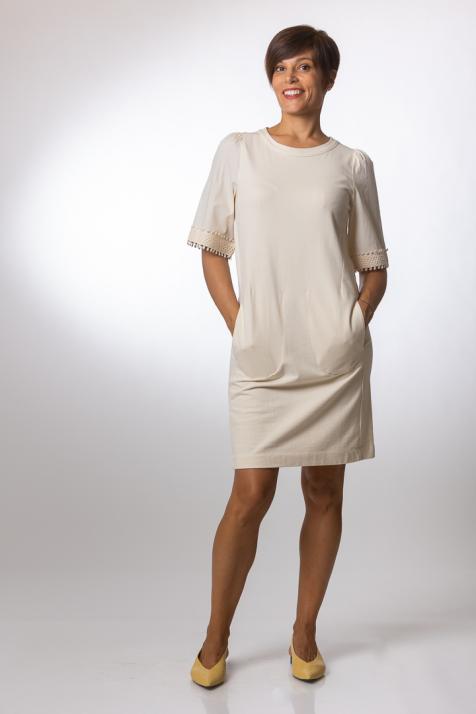 Ženska haljina Sweat Jersey