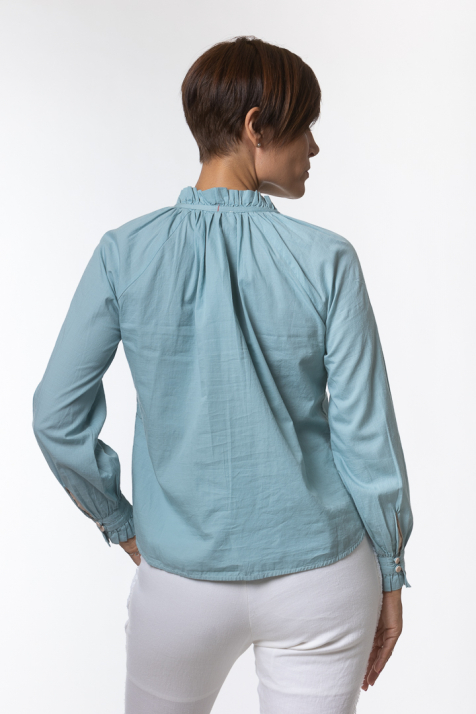 Ženska bluza Organice end on end