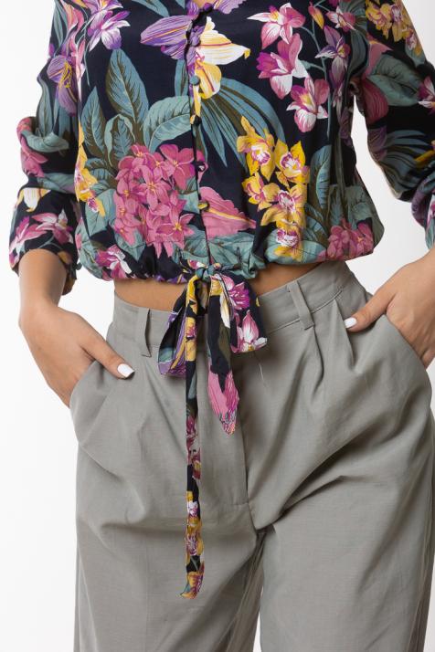 Ženska bluza Lio