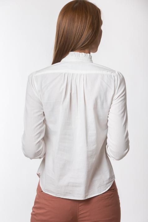 Ženska košulja Organic end on end
