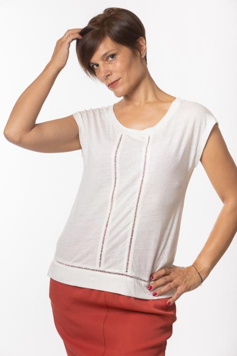 Ženska majica Top sleeveless
