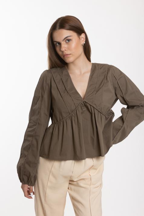 Ženska bluza Lima