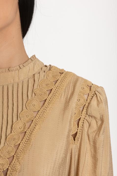 Ženska bluza Cora