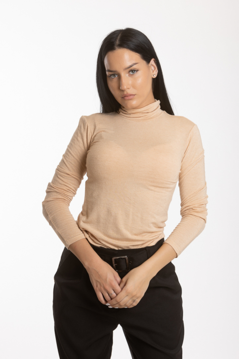 Ženska majica Wolla