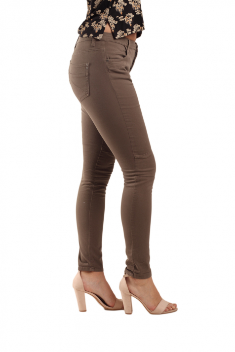 Ženske pantalone Sofia Twill