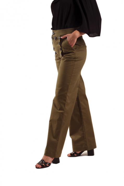 Ženske pantalone Sailor Pants