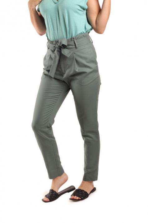 Ženske pantalone Basic Strech - Long