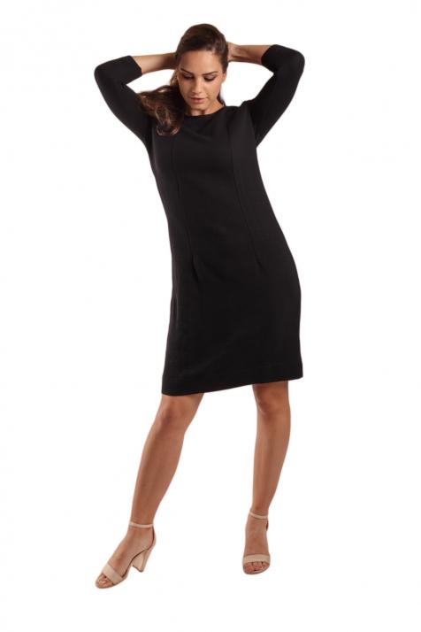 Ženska haljina Waffle Sweat